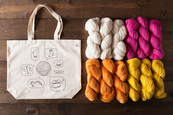 Beginner Blanket Kit – Smoothie