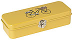 Bicicletta Steel Pencil Case