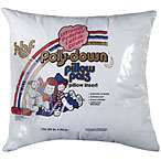 Hobbs 20 x 20 Poly-Down Pillow Insert