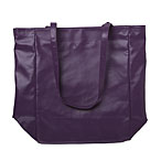 Knit Picks Everyday Tote Bag - Purple