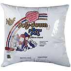 Hobbs 18 x 18 Poly-Down Pillow Insert