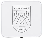 Adventure Awaits Keepsake Box