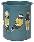 Chirp Pencil Cup
