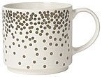 Bronze Confetti Stacking Mug