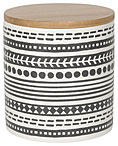 Canyon Stoneware Canister - Medium