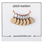Knit Stitch Markers