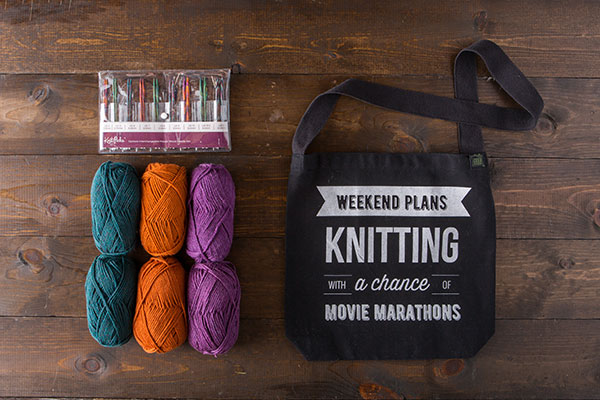 Weekend Plans Kit - Mosaic