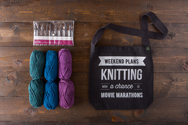 Weekend Plans Kit - Majestic
