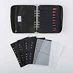 Options Needle Binder  - Silver