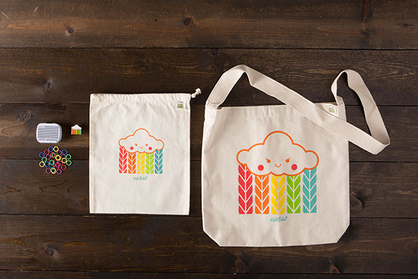 Have Rainbows, Will Travel Kit