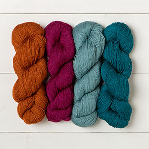 Gloss Lace Yarn