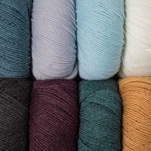 Capretta Superwash Yarn